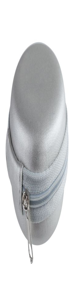 Чехол Cyclo, серебристый фото