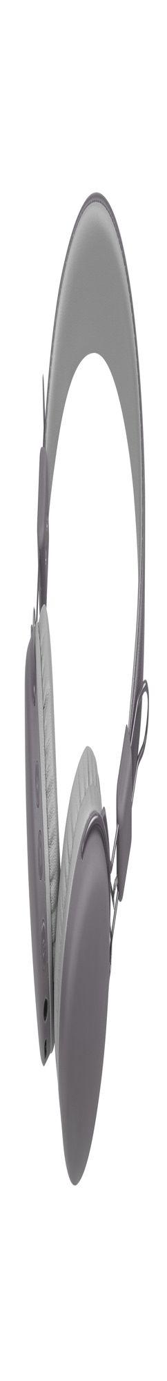 Наушники беспроводные Rombica Mysound BH-03, серые фото