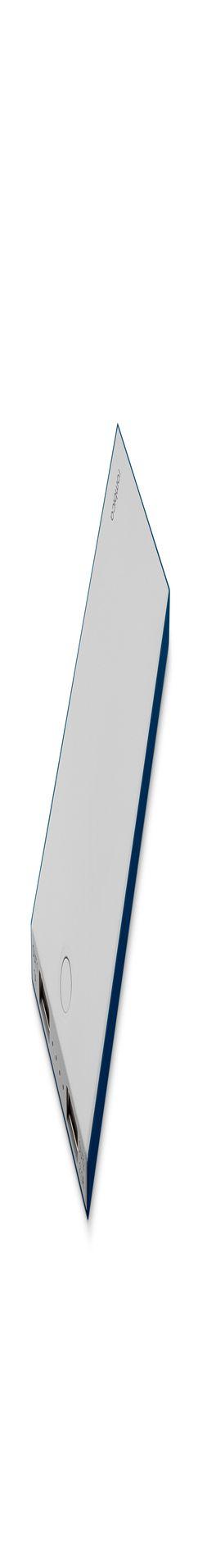 Внешний аккумулятор Rombica Neo NS100, синий фото