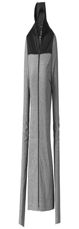"""Куртка """"Perren Knit"""" женская фото"""
