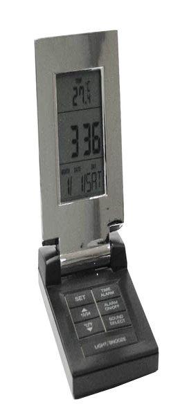 Часы-будильник фото