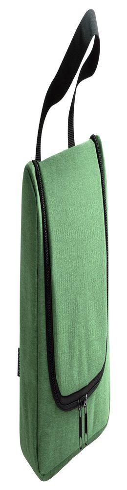 Несессер Unit Simon, зеленый фото