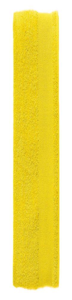 Sol`s Полотенце махровое Island Large, лимонно-желтое фото
