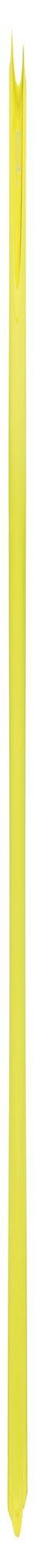 Спортивный топ RIO неоновый желтый
