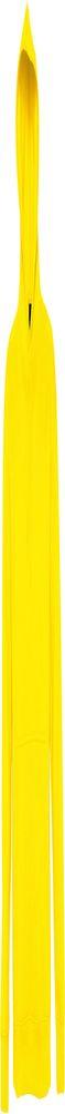 Толстовка с капюшоном SLAM 320, лимонно-желтая фото