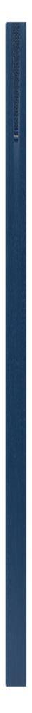 Недатированный ежедневник SHIA NEW 5451 (650 U) 145x205 мм синий