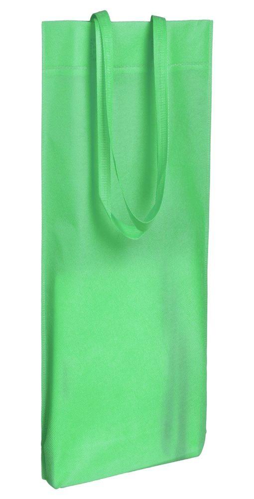 Сумка для покупок Span 70, светло-зеленая фото