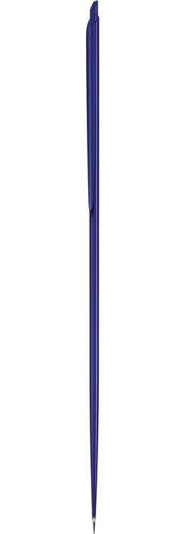 Ручка пластиковая шариковая «Dart Basic» фото