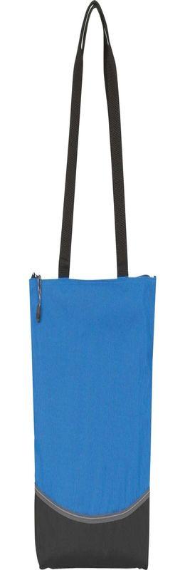 Сумка для покупок Atchison Curve, синяя фото