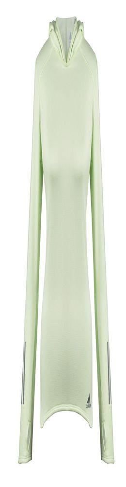 Толстовка женская с капюшоном RS Hoodie, светло-зеленая фото