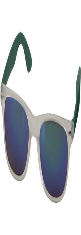 Очки солнцезащитные «Sun Ray» зеркальные фото