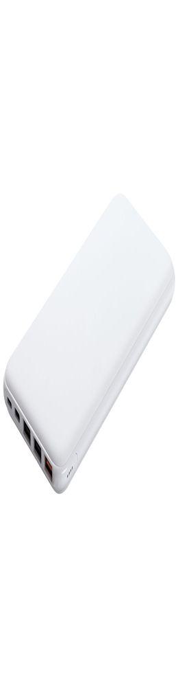 Внешний аккумулятор Uniscend All Day Quick Charge 20 000 мAч, белый фото