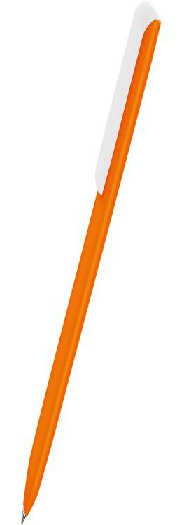 Ручка пластиковая шариковая «VANE KG F» фото