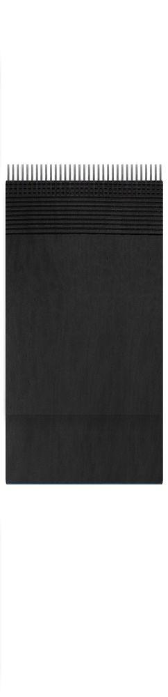 Планинг VELVET 5495 (794) 298x140 мм, черный 2019 фото