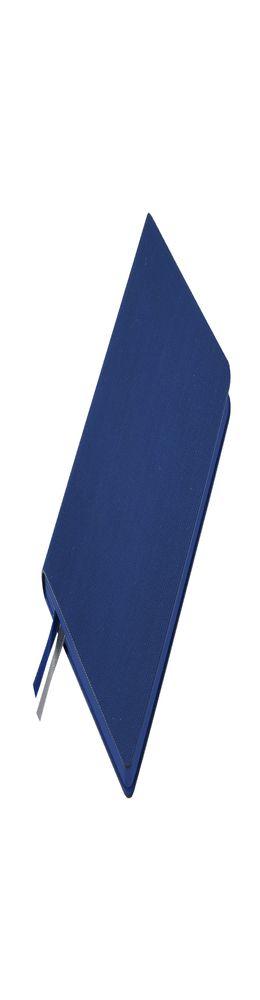 Ежедневник недатированный Portobello Trend, Rain, линейка, синий фото