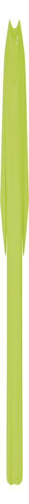 Футболка женская MAEVA, зеленый неон фото