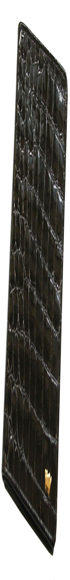 Обложка для автодокументов BB, черная фото