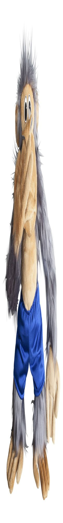 Игрушка «Обезьян — чемпион», бежевая фото