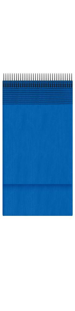 Планинг VELVET 5495 (794) 298x140 мм, светло-синий 2019 фото