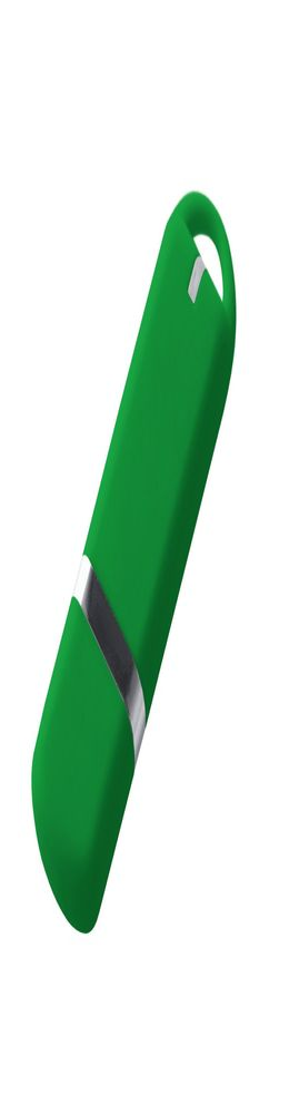 Флешка Memo, 8 Гб, зеленая фото