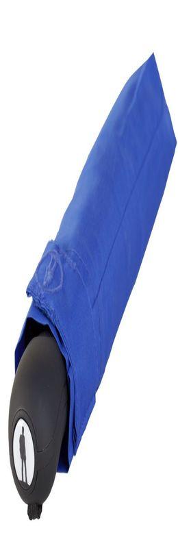 Зонт Wind & Rain, синий фото
