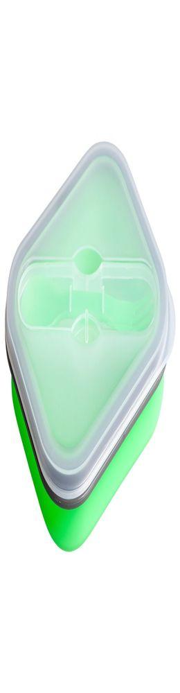 Ланчбокс Pack, зеленый фото