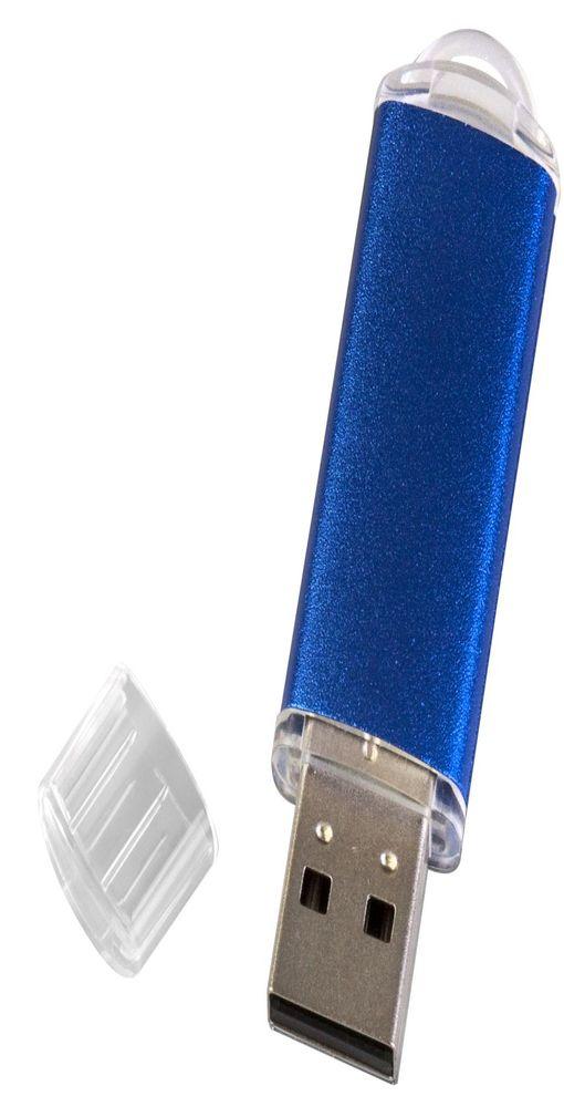 Набор «Блеск», синий фото