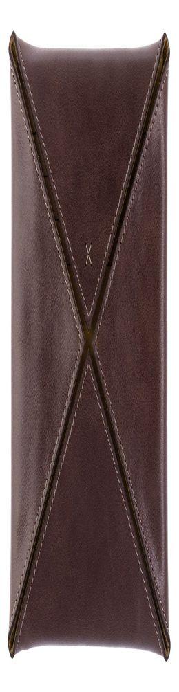 Органайзер xPouch, коричневый фото