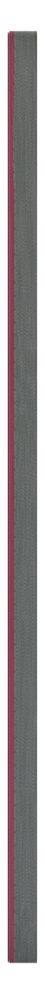 Недатированный ежедневник REPORT 5451 145x205 мм серый/бордовый без логотипа