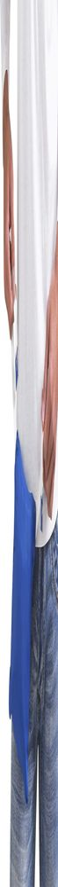 Ветровка SURF 210, белая фото