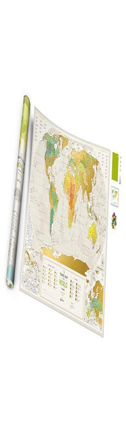 Карта travel map geograghy world фото