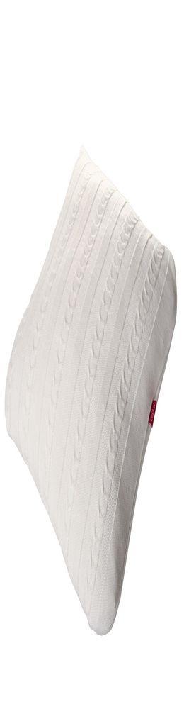 Подушка Comfort, белая фото