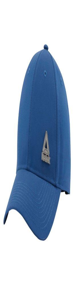Бейсболка Active Foundation Badge, синяя фото