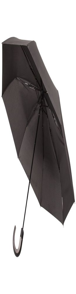 Зонт Etna, черный фото