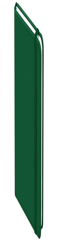 Блокнот Nota Bene, зеленый фото