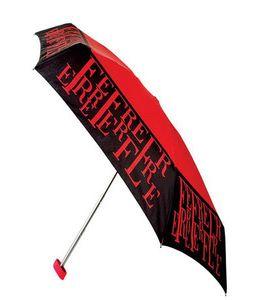 Набор Gianfranco Ferre (Джанфранко Ферре): складной зонт, духи в алюминиевом кейсе фото
