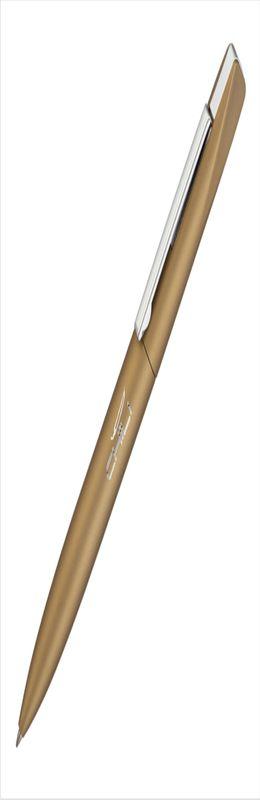 """Ручка шариковая """"Mercury"""", покрытие soft touch фото"""
