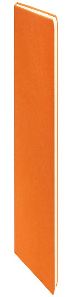 Ежедневник Charme, недатированный, оранжевый фото