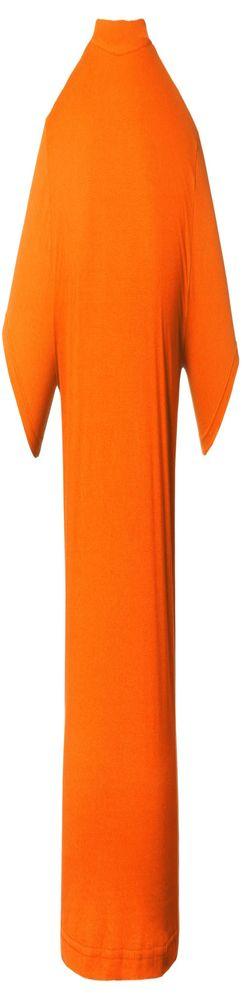 Футболка T-bolka 140 унисекс, оранжевый фото