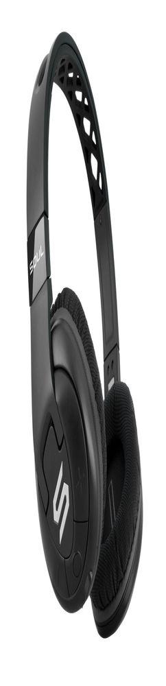 Наушники беспроводные SOUL X-Tra, черные фото