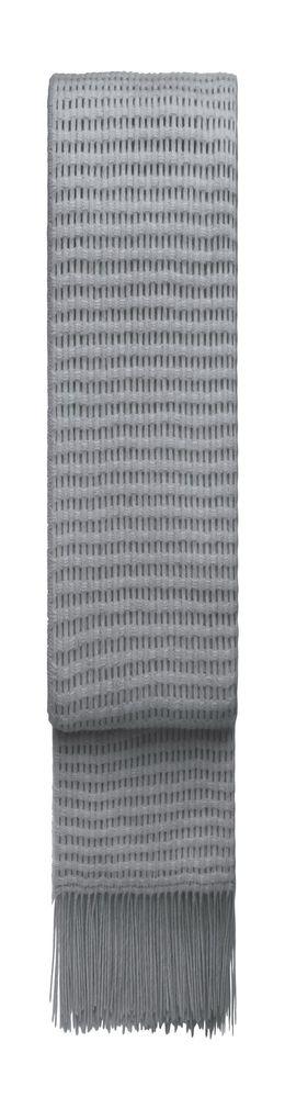 Плед Cosy, серый фото