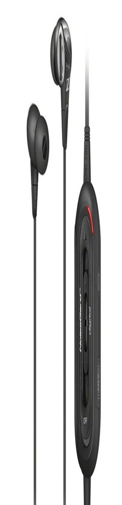 Наушники Sennheiser CXC 700 внутриканальные, черные фото