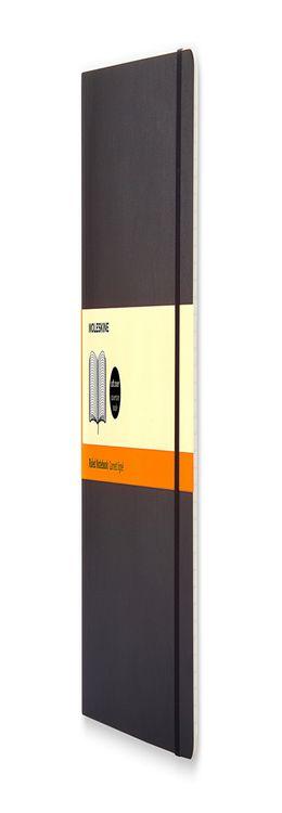 Записная книжка Classic Soft, XLarge (в линейку) фото