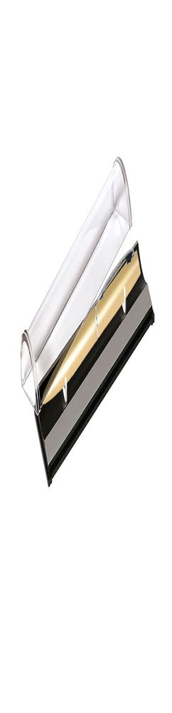 Шариковая ручка, Maestro, поворотный мех-м,корпус-алюминий, матовый, отд-хром, шампань, в упаковке фото
