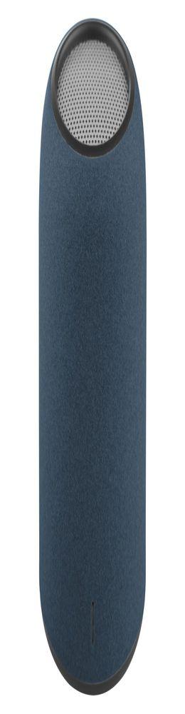 Беспроводная Bluetooth колонка Uniscend Grinder, темно-серая фото