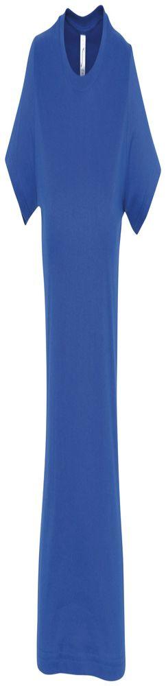 Футболка женская IMPERIAL WOMEN 190, ярко-синяя фото