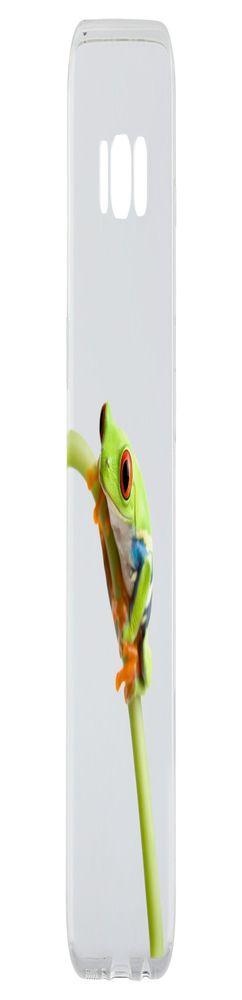 Чехол Exсellence для Samsung Galaxy S8, силиконовый фото