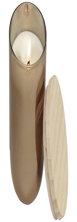 Свечка «Lani» с крышкой фото