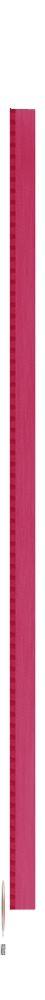 Недатированный ежедневник VELVET 500U (5453) 110x165 мм коралловый, календарь до 2019 г.
