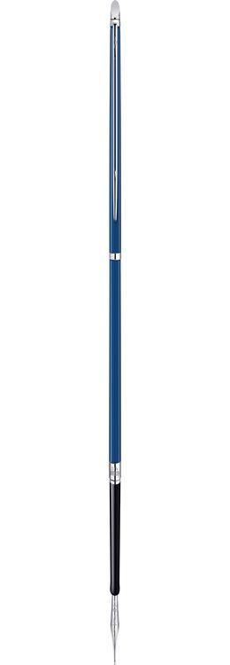 Ручка перьевая «Hemisphere Blue Obsession» фото